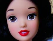Lalki Barbie oraz Disney.