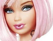 Miki Lalka Barbie.