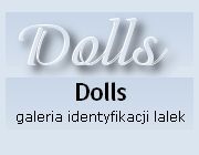 Galeria identyfikacji lalek Dolls.