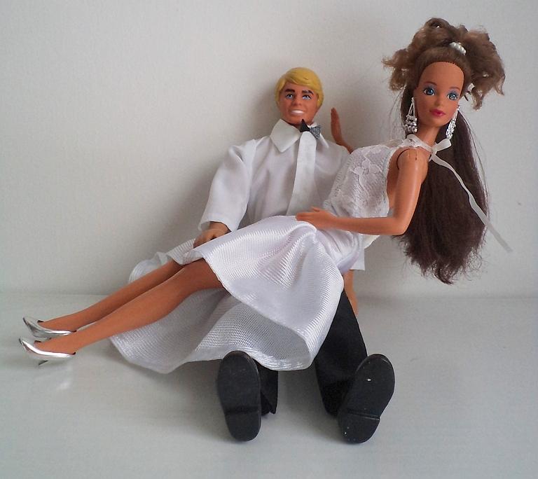 Perfume Pretty Barbie: Perfume Pretty Whitney Czyli Spóźniony Wpis Walentynkowy