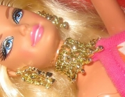 Barbie Pink Life.